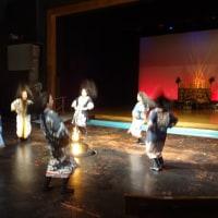 No.1.027 「アイヌ伝統舞踊」のお話。