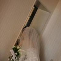 ☆-☆結婚式当日☆-☆ ~リハーサル~