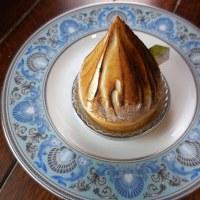 代々木上原 『アステリスク』 のケーキ