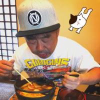 出国スペシャル (鍋焼きうどん転落話)