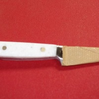 二つのナイフ