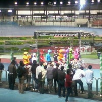 南関東地区プロ自転車競技大会