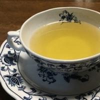 黄金色のコンソメスープ