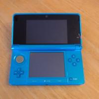 任天堂3DS/Wii Uのgamepad/ipod classic修理 八王子のお客様