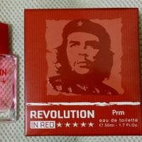 「REVOLUTION」(eau de toilette)