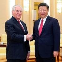 """中国との""""ウィンウィン""""の関係に進むアメリカ・トランプ政権 南シナ海問題もスルー 日本の戦略は?"""