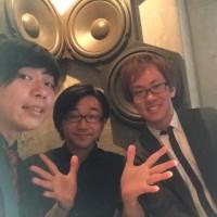 壮行会ライブ514
