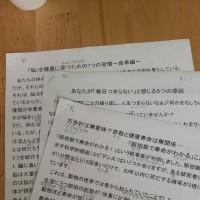 日本語スタディに参加をしています