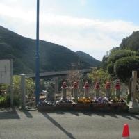 一杯水林道、夕木川沿いの道、林道怒田福野線…みみ爺一人旅  2017年3月11日 土曜日