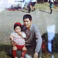 父の思い出