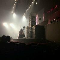 見えない( º_º )【pic】元少女時代ジェシカのパシフィコ横浜ファンミプレミアムシート