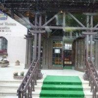 ルーマニアのブコビナ地方の5つの修道院群
