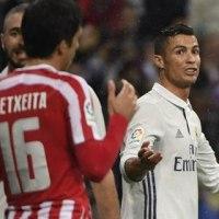 Zidane fervently support Ronaldo