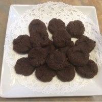 1/18プロテインクッキー作り方