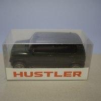ハスラーのプルバックカー
