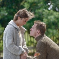 『光をくれた人』-ありふれた主題だが、なかなか丁寧に作ってある-やはり灯台の存在がインパクトある映画