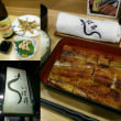 折角の鰻が(-_-;)
