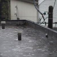 今朝(3月27日)の東京のお天気:雨、(3月の作品:花を持つ少女)