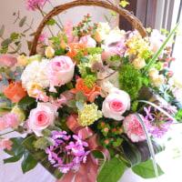 家族のお花