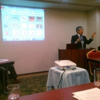 大阪府立病院機構 大阪国際がんセンター 総長 松浦成昭先生