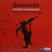 置いておいたら熱くなった Soleando  /  chano dominguez & WDR big band