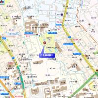乙女稲荷神社 (東京都文京区) 女子力アップのご利益?