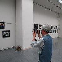 ① 第52回 広島県写真連盟展 : 広島県立美術館