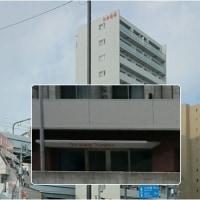蔵前~田原町~浅草