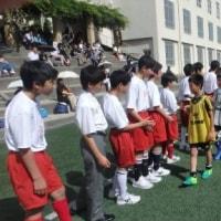 2017年度部活動体験会(6年生)