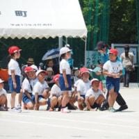 子どもが躍動した運動会⑥