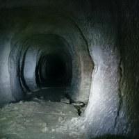 洞窟探検 八日目。