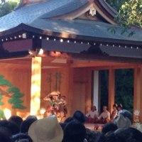 阿佐ヶ谷バリ舞踏祭