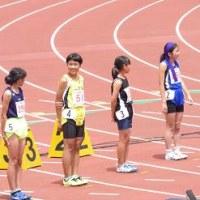 山形県小学生陸上競技大会