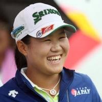 畑岡奈紗は82位で初日終える/米女子Qスクール ステージII初日・・あと3日頑張れ
