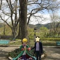 箱根プチ旅行