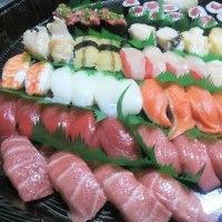 寿司食いねぇ
