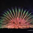 新しい花火大会