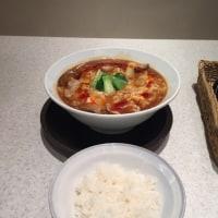 昼食 台湾厨房