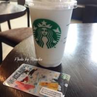 スタバ蔦屋書店函館で北海道限定スタバカードをGET