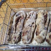 フルーツスティックパン