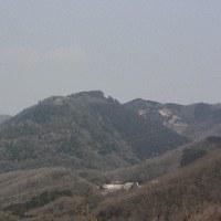 備中松山城へ行って来ました。①