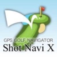 ShotNavi X GPS