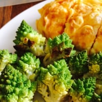 マルシェ野菜