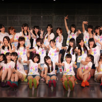 ���ȥ� NGT48 2nd stage�֥ѥ���ޥɥ饤�֡� 5/28��NGT48���