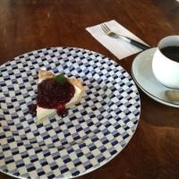旭川のカフェ