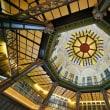 超広角10ミリレンズで撮った東京駅