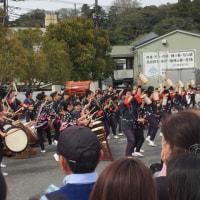 成田太鼓祭り2017