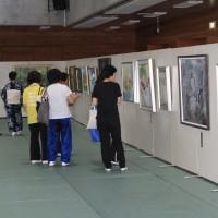 第12回魚沼美術展