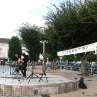 あきる野音楽フリーマーケット