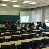 入学前授業
